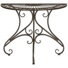 Corder End Table Color: Rustic Brown