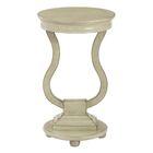 Sofiane End Table Color: Antique Celadon