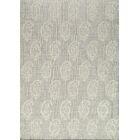 Dyann Hand-Woven Silver Area Rug Rug Size: Rectangle 8' x 10'
