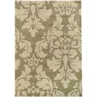 Aitken Ivory/Beige Area Rug Rug Size: Rectangle 5'3
