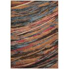 Asterope Area Rug Rug Size: Rectangle 7'9
