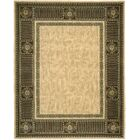 Bryn Beige Area Rug Rug Size: Rectangle 8'3