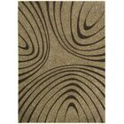 Artemis Sand / Taupe Area Rug Rug Size: Rectangle 3'6