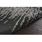 Stanton Black/Gray Area Rug Rug Size: Rectangle 8'6