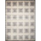 Pismo Beach Shell Contemporary Rug Rug Size: Rectangle 7'9