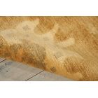 Geil Tobacco Area Rug Rug Size: Rectangle 5'6