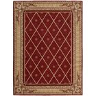 Payzley Sie Area Rug Rug Size: Rectangle 7'9