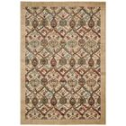 Driftwood Beige Area Rug Rug Size: Rectangle 3'6