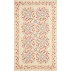 Folklore Hand-Loomed Dune Area Rug Rug Size: Rectangle 5' x 8'