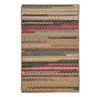 Surette Cranberry Blend Rug Rug Size: Rectangle 3' x 5'