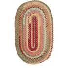 Surette Light Parsley Kitchen Rug Rug Size: Oval 10' x 13'