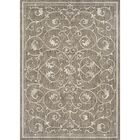 Miley Beige Indoor/Outdoor Area Rug Rug Size: Rectangle 5'10