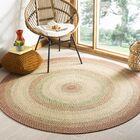Georgina Multi Area Rug Rug Size: Square 8'