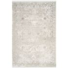 Elodie Gray Area Rug Rug Size: Rectangle 9' x 12'