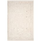 Elodie Creme Area Rug Rug Size: Rectangle 9' x 12'