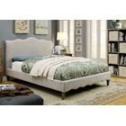 Montcalm Upholstered Platform Bed