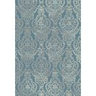 Tannen Blue Area Rug Rug Size: 8' x 10'