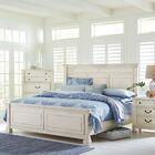 Parfondeval Panel Bed Size: King