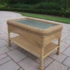 Kingsmill Rectangle Coffee Table Finish: Honey