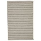 Tidewater Reversible Hand-Woven Natural Area Rug Rug Size: Runner 2' x 7'