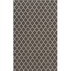 Central Volusia Gray Area Rug Rug Size: Rectangle 12' x 18'