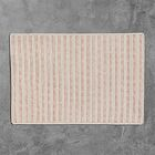 Tidewater Hand-Woven Natural Area Rug Rug Size: Runner 2' x 9'