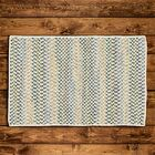 Arvie Hand-Woven Natural Area Rug Rug Size: Square 10'
