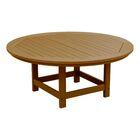 Amiya Traditional Coffee Table Color: Toffee