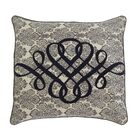 Petunia Pillow Cover