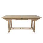 Farnam Extendable Teak Dining Table