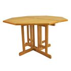 Farnam Folding Teak Dining Table