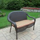 Kingsmill Loveseat with Cushion