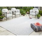 Sullivan Gray Indoor/Outdoor Area Rug Rug Size: Rectangle 10'6
