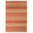 Brighton Handmade Indoor/Outdoor Area Rug Rug Size: Ractangle 8' x 11'
