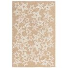 Claycomb Hand-Tufted Neutral Area Rug Rug Size: Rectangle 3'6