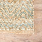 Ina Hand-Woven Area Rug Rug Size: Rectangle 5' x 8'