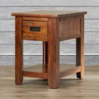 Oilton Console Table