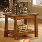 Rexford End Table