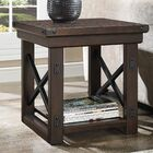 Pawhuska End Table