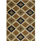 Amur Military Olive Area Rug Rug Size: Rectangle 5'3