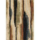 Makushin Beige/Blue/Green Area Rug Rug Size: 7'1