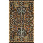 Boyd Hand-Tufted Multi-Color Area Rug Rug Size: Runner 2'3