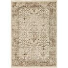 Ipasha Khaki/Camel Area Rug Rug Size: Rectangle 7'10
