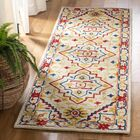 Aldwich Hand-Tufted Multi-Color Area Rug Rug Size: Runner 2'3