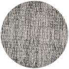 Millbrae Black/Beige Area Rug Rug Size: Runner 2'6