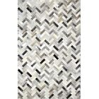 Morrison Cow Hide Area Rug Rug Size: Rectangle 8' x 10'