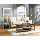 Grover 3 Piece Coffee Table Set