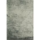 Stanford Abstract Hand-Tufted Green/Ivory Area Rug Rug Size: Rectangle 3'6