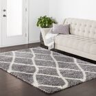 Kolton Gray Area Rug Rug Size: Rectangle 6'7