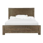 Kersey Panel Bed Size: California King